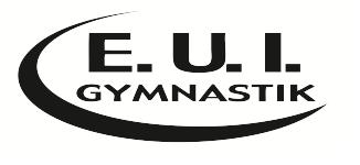 Årets gymnastik opvisning ! Billede